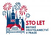 100 let British Embassy