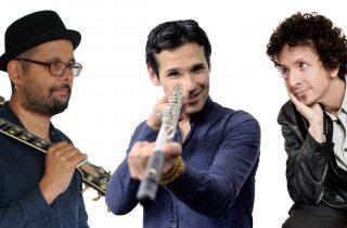 Diego Piñera Trio