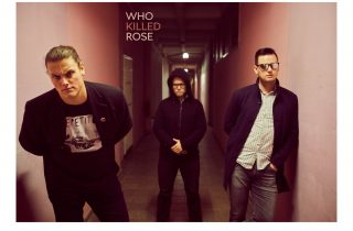 Who Killed The Rose